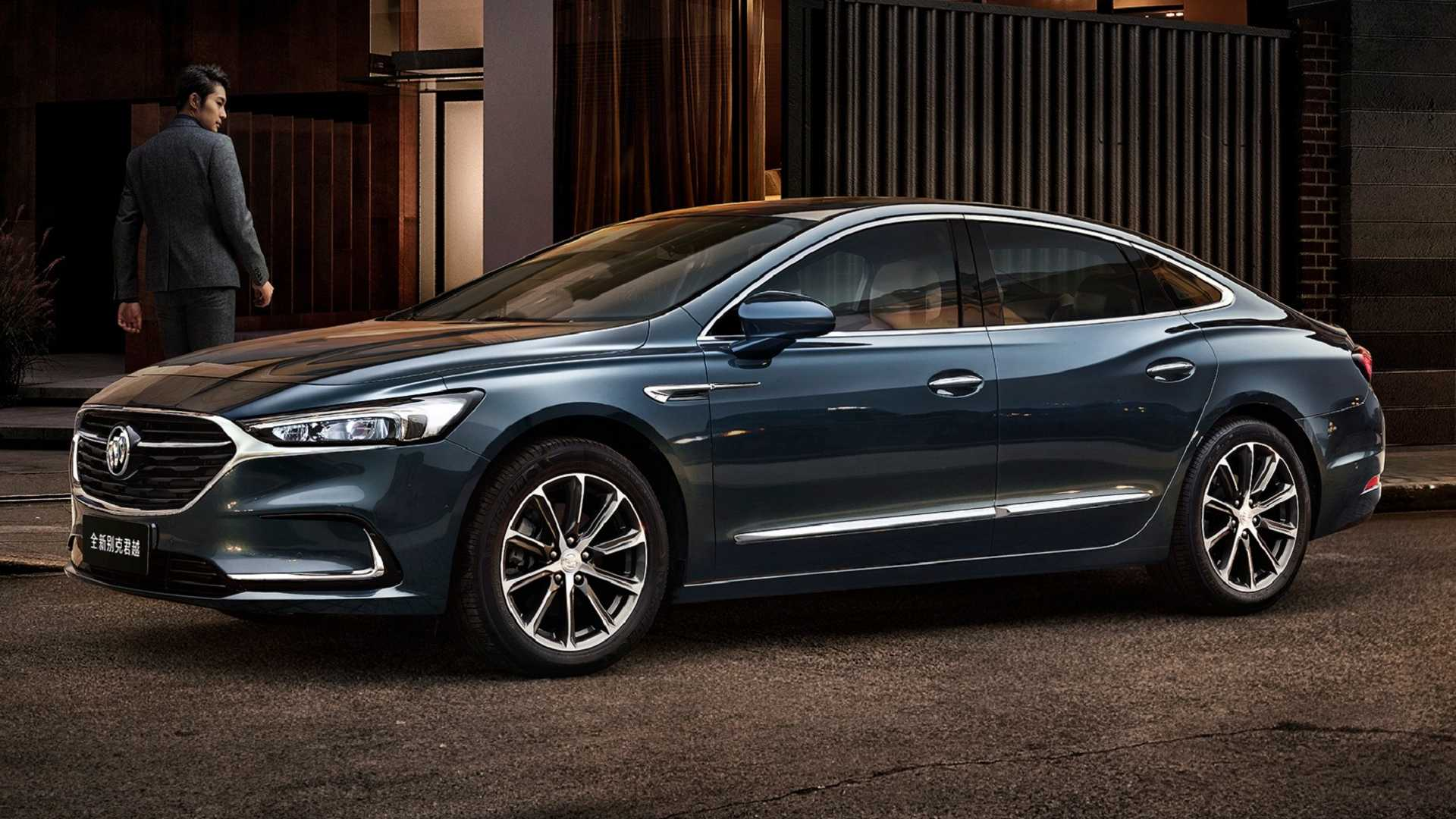 26 Great When Will The 2020 Buick Lacrosse Be Released Pictures by When Will The 2020 Buick Lacrosse Be Released