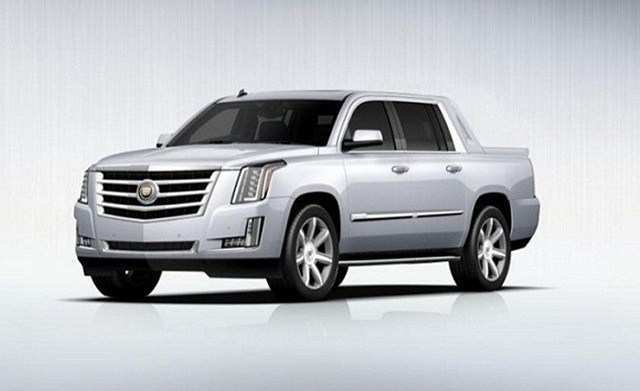 26 New 2020 Cadillac Escalade Hybrid Price and Review with 2020 Cadillac Escalade Hybrid