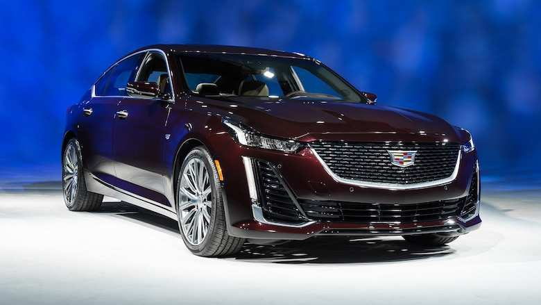26 New New Cadillac Models For 2020 Review for New Cadillac Models For 2020
