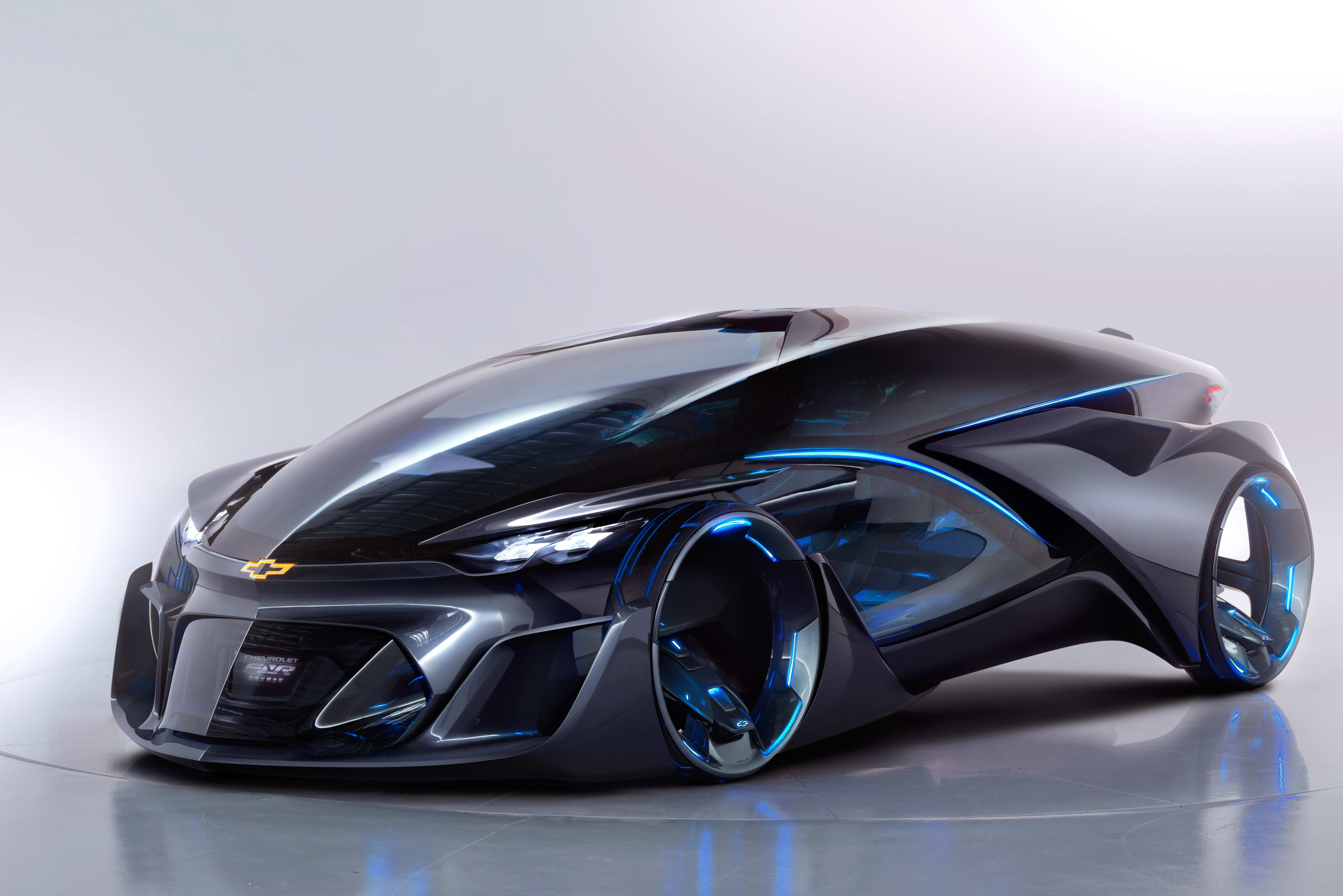 26 The Chevrolet Concept Cars 2020 Photos with Chevrolet Concept Cars 2020