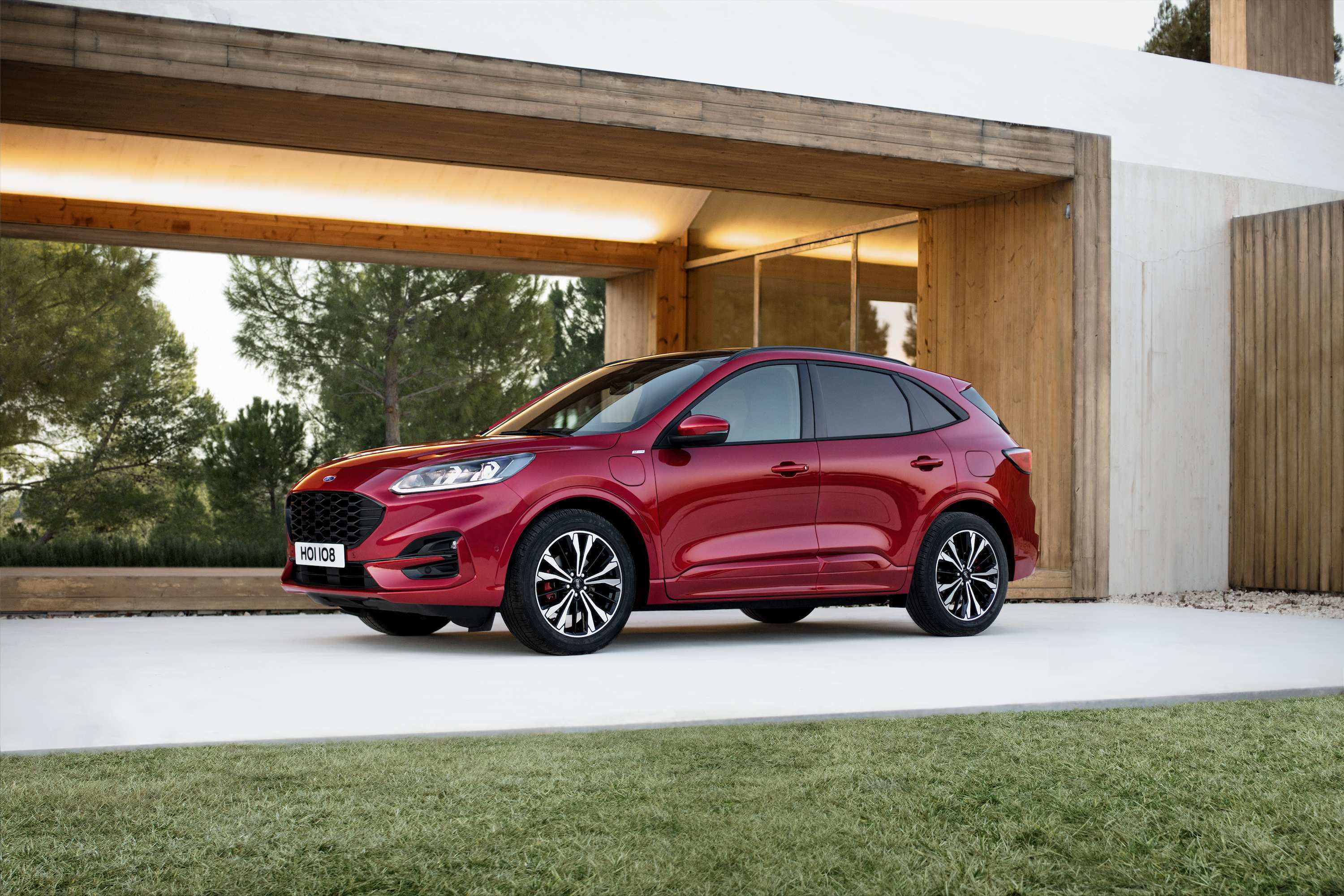 26 The Ford Kuga 2020 Pricing with Ford Kuga 2020