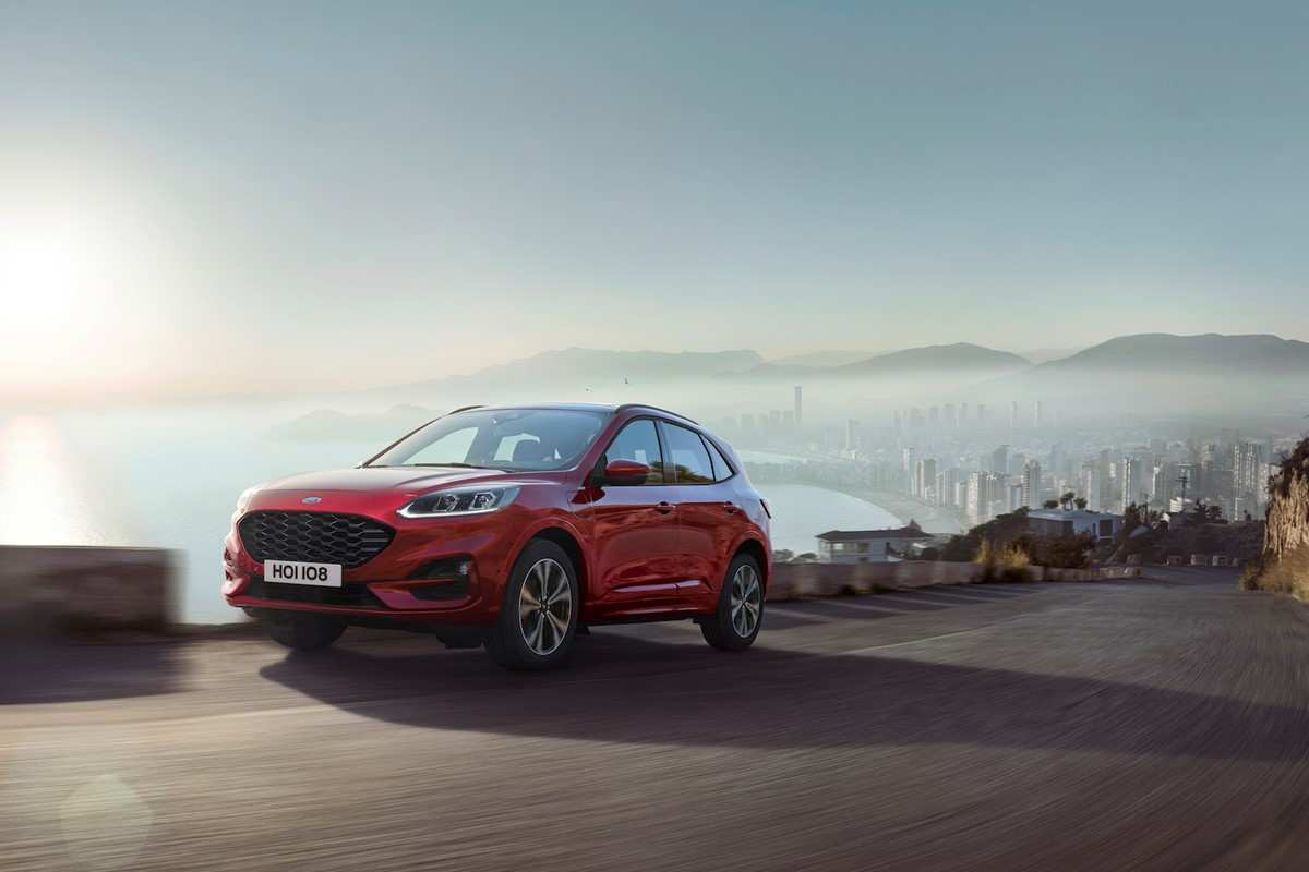 26 The Ford Kuga 2020 Uk Overview by Ford Kuga 2020 Uk