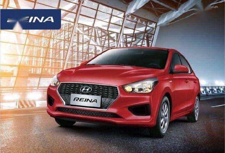 26 The Hyundai Reina 2020 Release by Hyundai Reina 2020