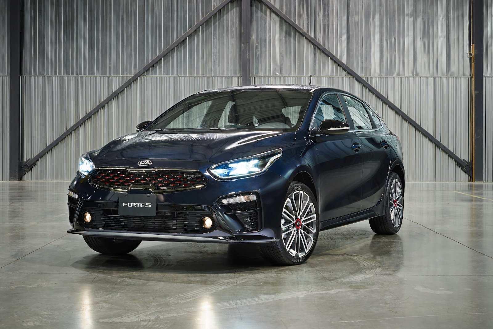 26 The Kia Hatchback 2020 Review by Kia Hatchback 2020