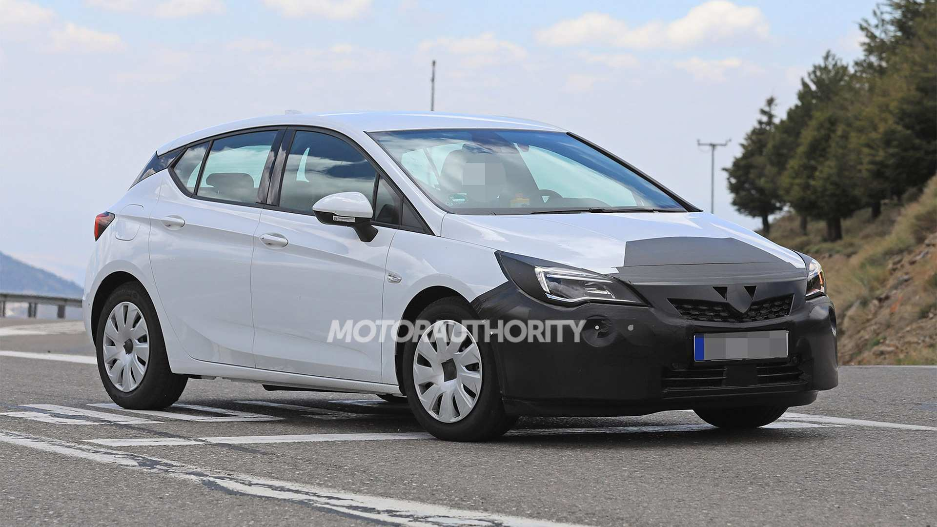 26 The Opel Astra Gsi 2020 Release Date with Opel Astra Gsi 2020