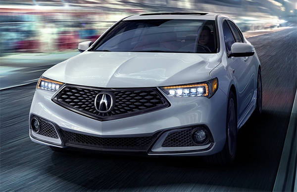 26 The Release Date For 2020 Acura Tlx Exterior and Interior with Release Date For 2020 Acura Tlx