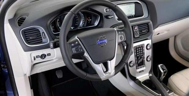 26 The Volvo V40 2020 Interior Performance By Volvo V40 2020 Interior Car Review Car Review