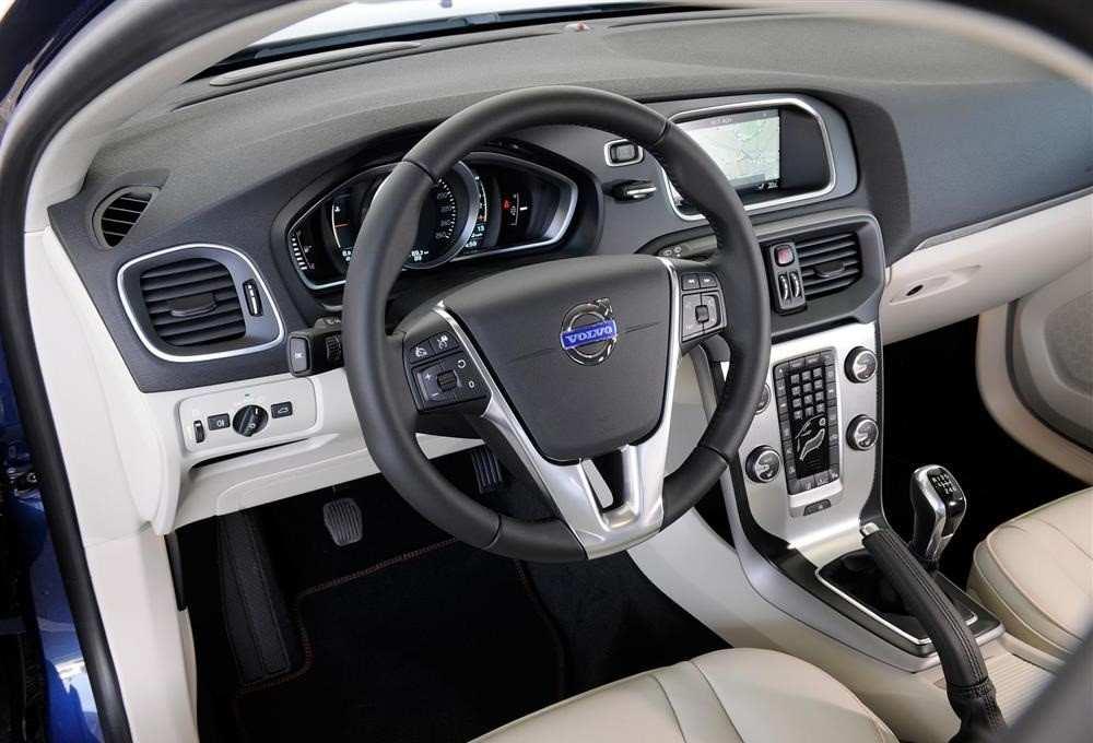 26 The Volvo V40 2020 Interior Performance by Volvo V40 2020 Interior