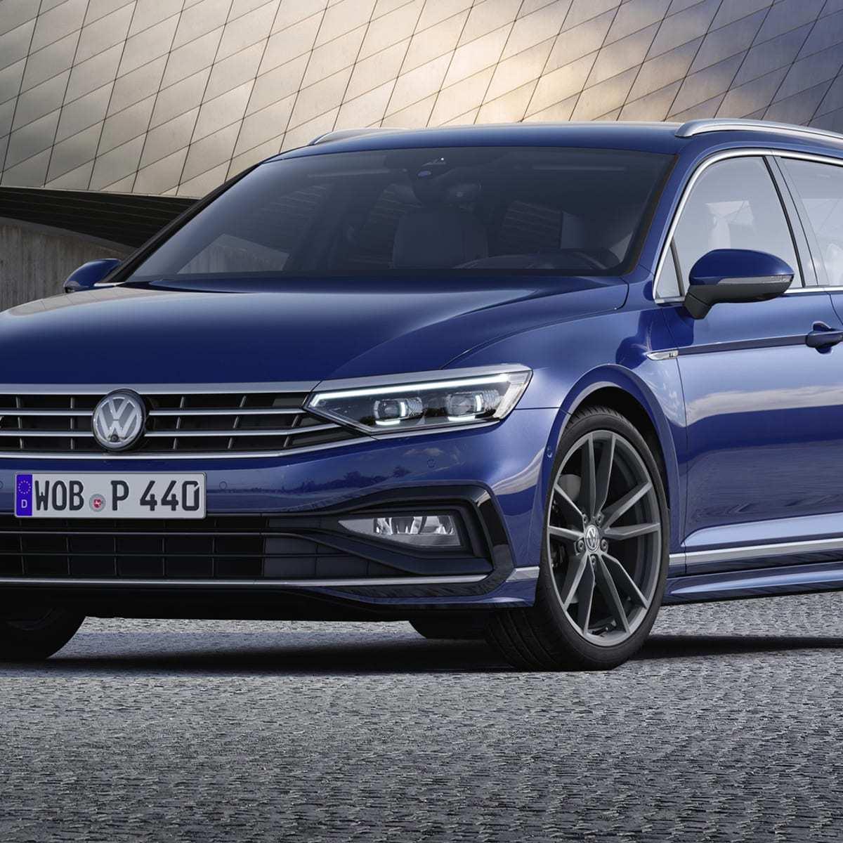 27 All New 2020 Volkswagen Passat Wagon Pricing for 2020 Volkswagen Passat Wagon
