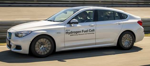27 All New BMW Fuel Cell 2020 Performance with BMW Fuel Cell 2020