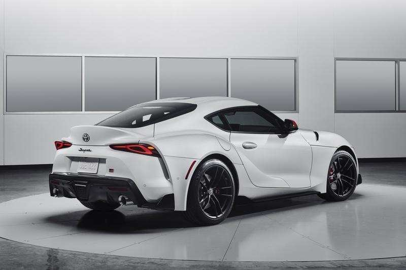 27 All New Toyota Supra 2020 BMW Engine Overview by Toyota Supra 2020 BMW Engine