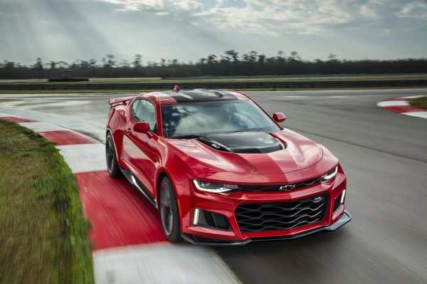 27 Best Review 2020 Chevrolet Camaro Zl1 1Le Exterior by 2020 Chevrolet Camaro Zl1 1Le