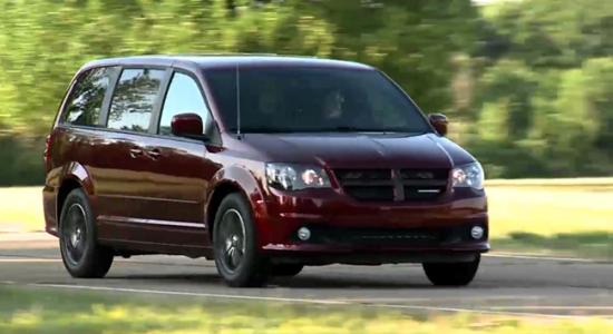 27 Best Review 2020 Dodge Grand Caravan Gt Speed Test for 2020 Dodge Grand Caravan Gt