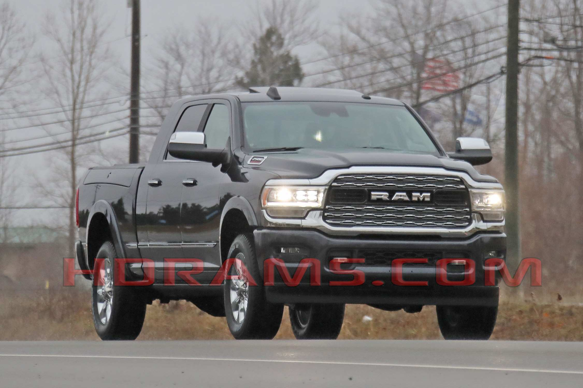 27 Best Review 2020 Dodge Ram 3500 Mega Cab Release Date for 2020 Dodge Ram 3500 Mega Cab