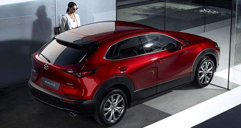 27 Best Review 2020 Mazda Cx 30 Price Wallpaper for 2020 Mazda Cx 30 Price