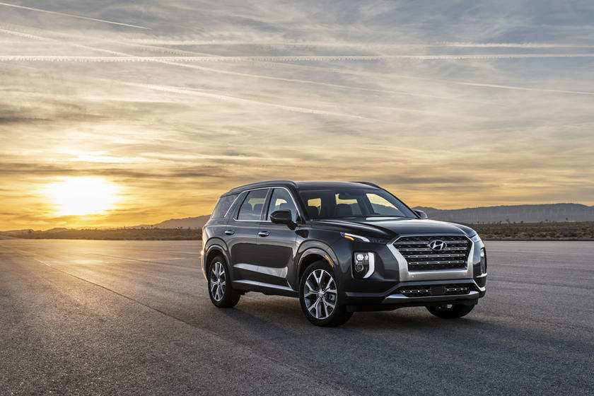 27 Best Review Hyundai Palisade 2020 Specs Performance for Hyundai Palisade 2020 Specs