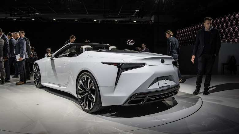 27 Best Review Lexus Future Cars 2020 Performance and New Engine with Lexus Future Cars 2020