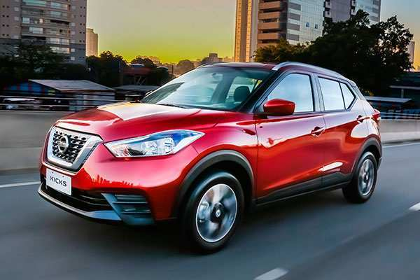 27 Best Review Nissan Kicks 2020 Lançamento Photos for Nissan Kicks 2020 Lançamento