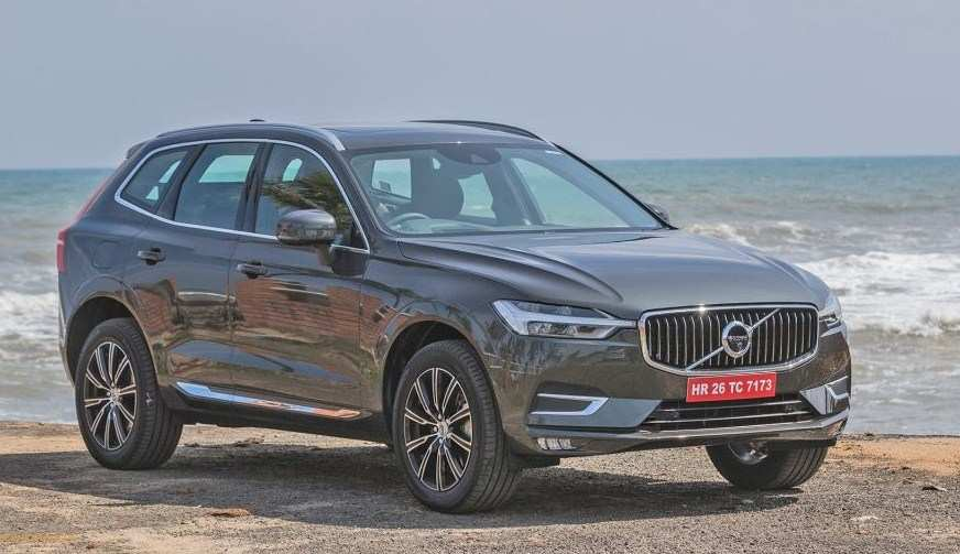 27 Best Review Volvo V60 Laddhybrid 2020 Rumors by Volvo V60 Laddhybrid 2020