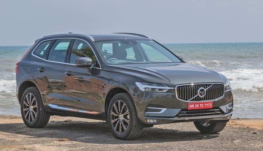 27 Best Review Volvo V60 Laddhybrid 2020 Rumors by Volvo V60 Laddhybrid 2020