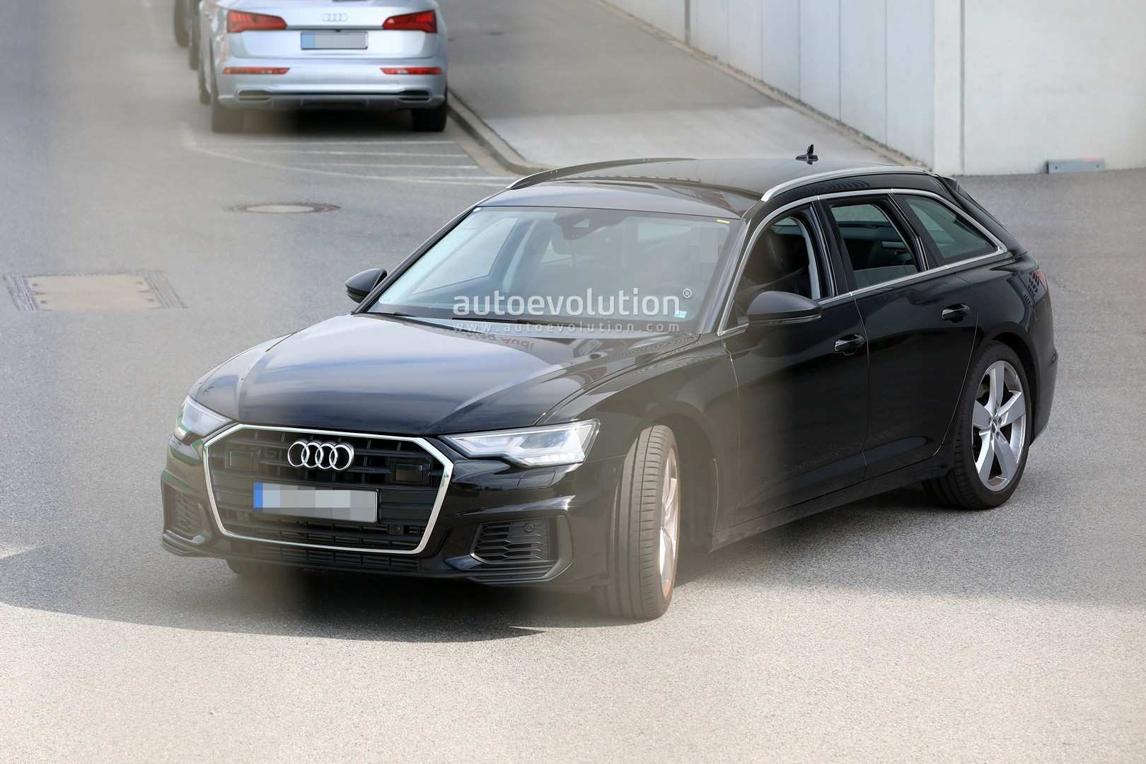 27 Concept of 2020 Audi A6 Wagon Overview with 2020 Audi A6 Wagon