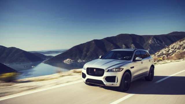 27 Concept of 2020 Jaguar F Pace Changes Specs for 2020 Jaguar F Pace Changes