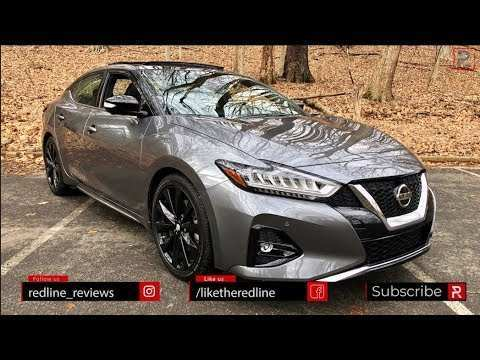 27 Concept of 2020 Nissan Maxima Youtube Price and Review by 2020 Nissan Maxima Youtube