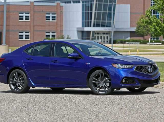 27 Concept Of Acura Tlx 2020 Price Wallpaper For Acura Tlx 2020