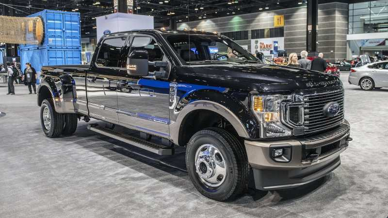 27 Concept of Ford Dually 2020 New Concept for Ford Dually 2020