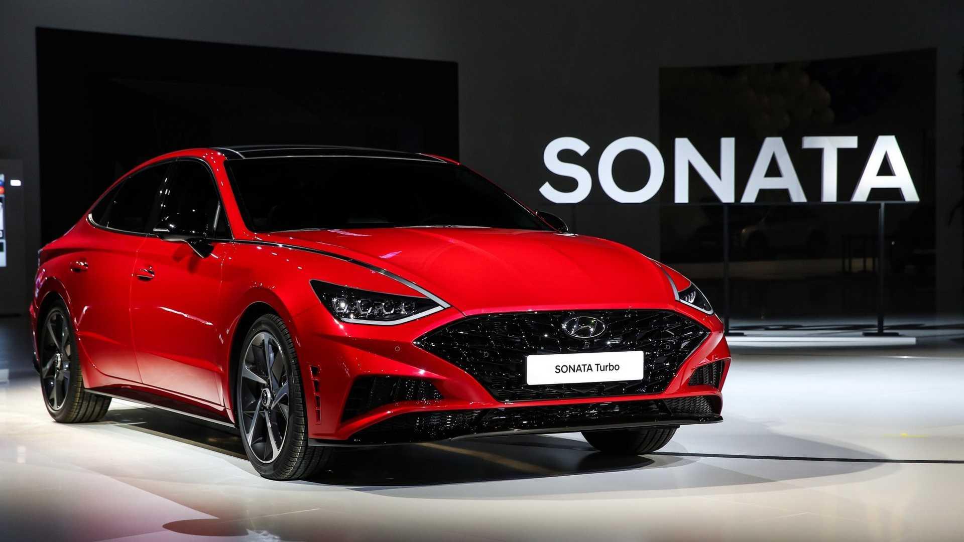 27 Concept of Hyundai Sonata 2020 Price Rumors with Hyundai Sonata 2020 Price