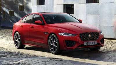 27 Gallery of 2020 Jaguar Xe V6 Review by 2020 Jaguar Xe V6