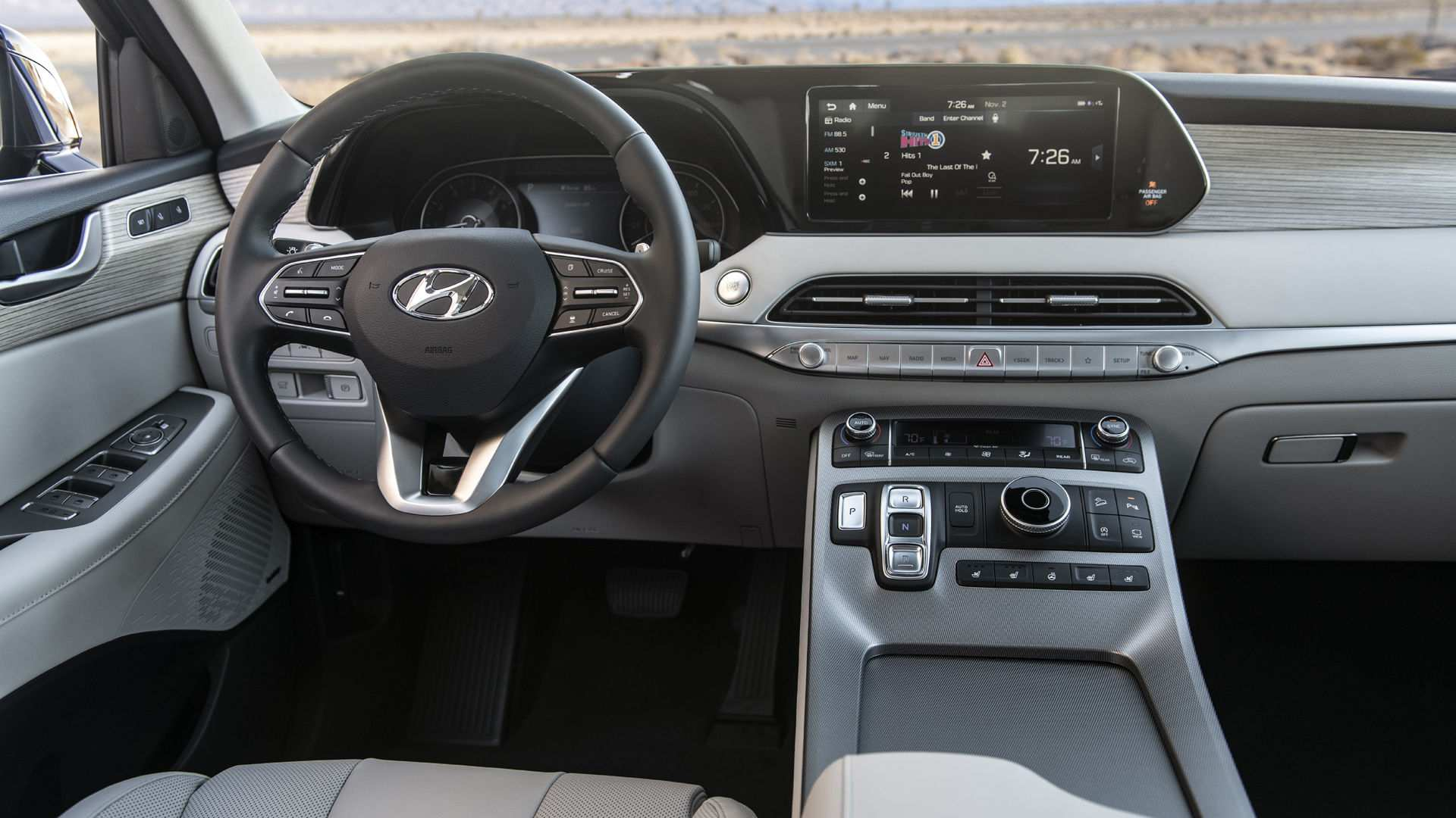 27 Gallery of Hyundai Palisade 2020 Interior Overview by Hyundai Palisade 2020 Interior