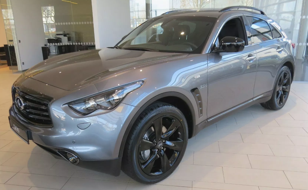 27 Gallery of Infiniti Qx70 2020 Price Exterior with Infiniti Qx70 2020 Price
