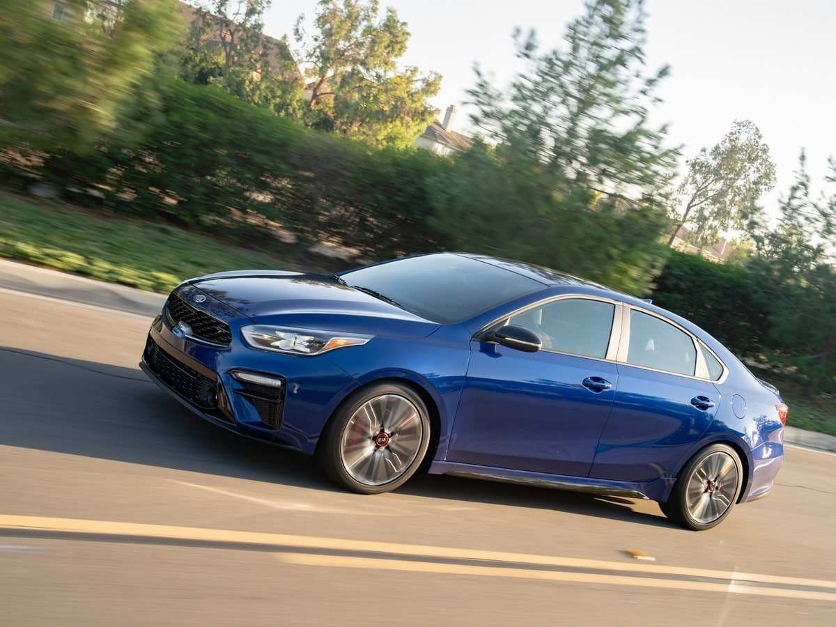 27 Gallery of Kia Forte Gt 2020 Research New by Kia Forte Gt 2020