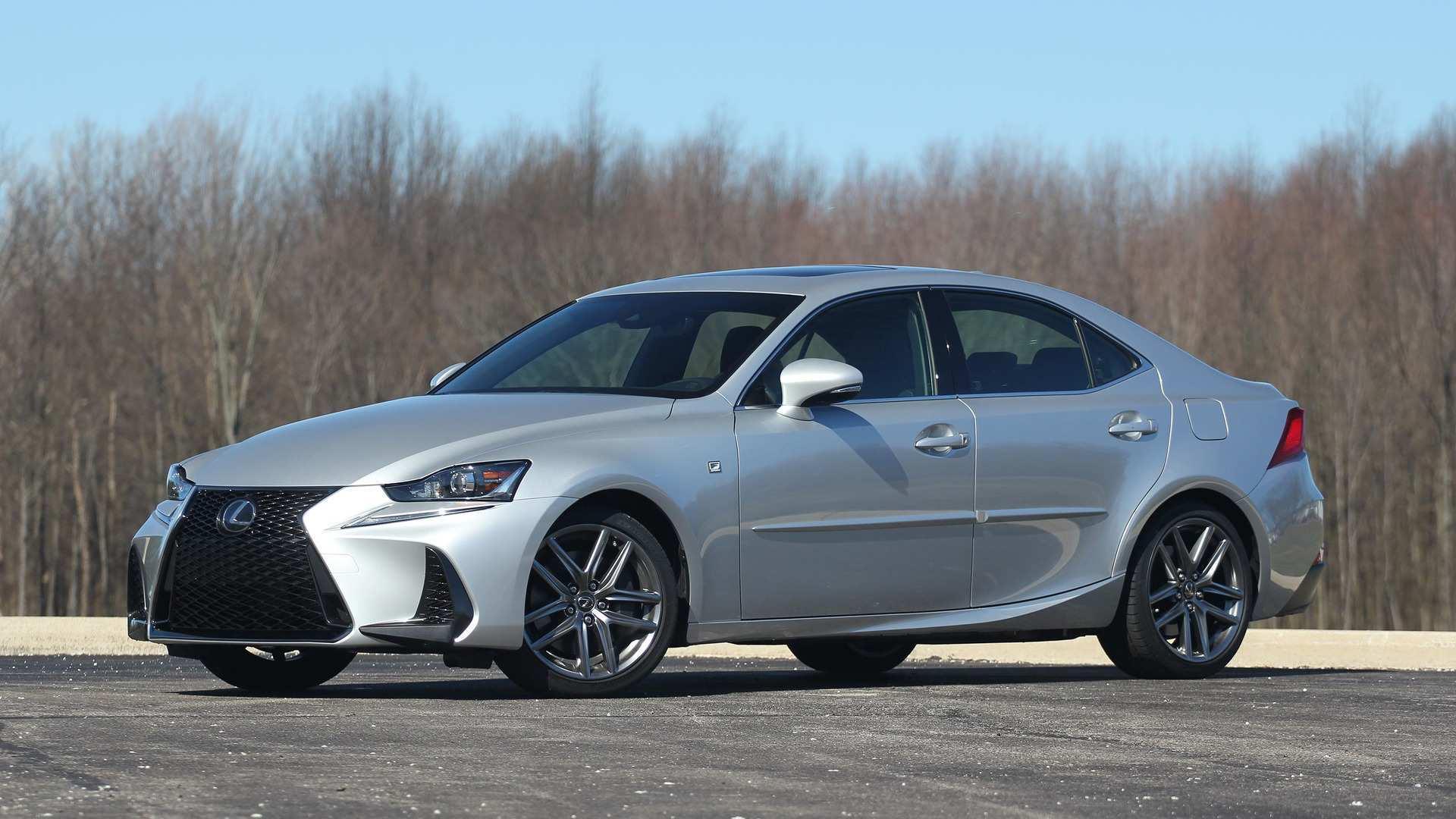 27 Gallery of Lexus Is 2020 Redesign Speed Test with Lexus Is 2020 Redesign
