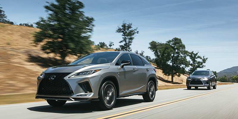 27 Gallery of Lexus Rx 350 Year 2020 Reviews for Lexus Rx 350 Year 2020