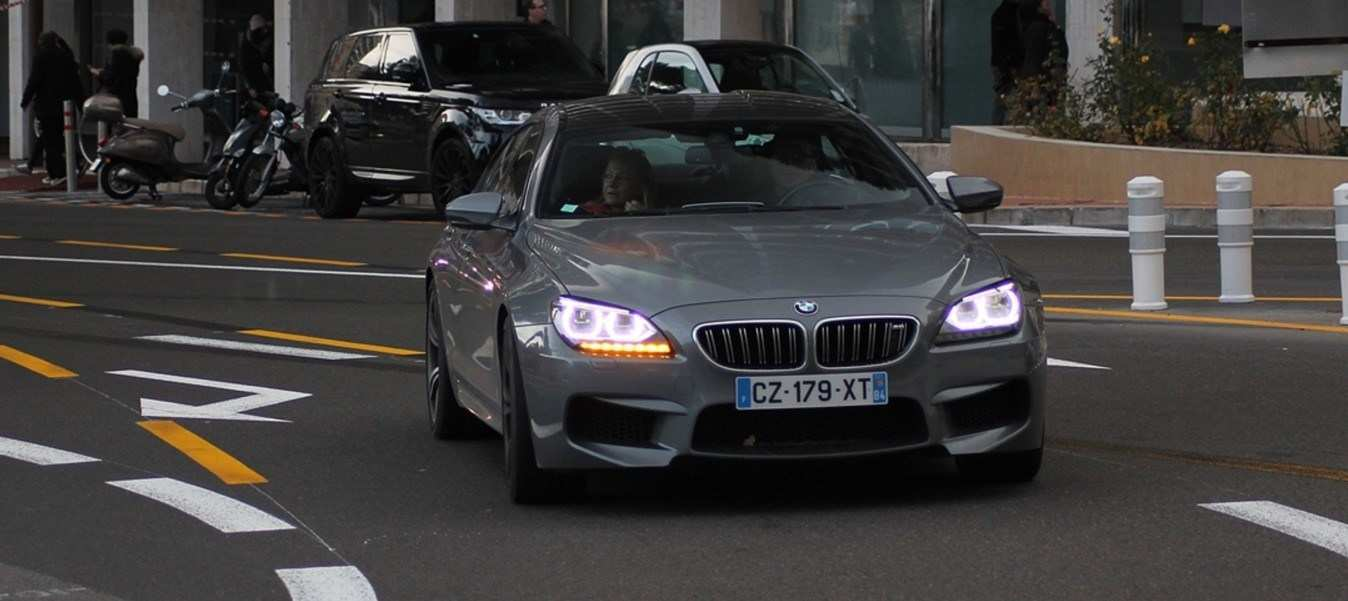 27 Great BMW M6 2020 Pictures for BMW M6 2020