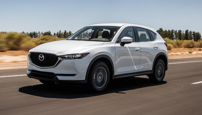 27 Great Mazda Cx 5 Hybrid 2020 Rumors for Mazda Cx 5 Hybrid 2020