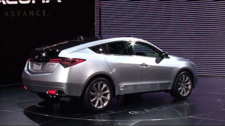 27 New Acura Zdx 2020 Model for Acura Zdx 2020