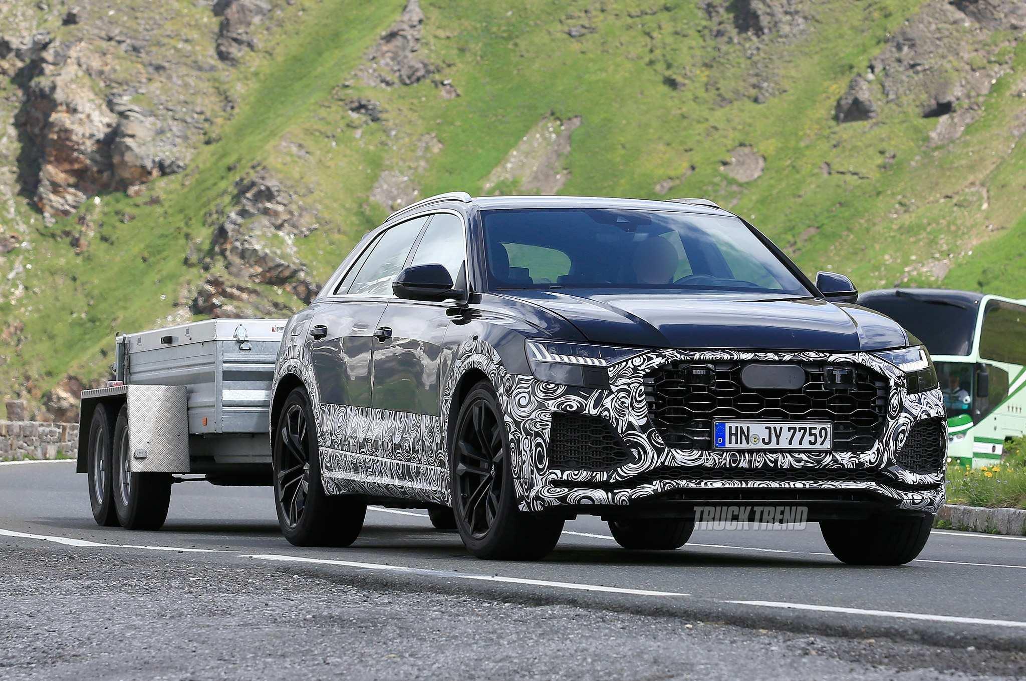 27 New Audi Truck 2020 Reviews for Audi Truck 2020