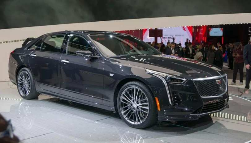 27 New Cadillac Ct6 2020 Pricing with Cadillac Ct6 2020