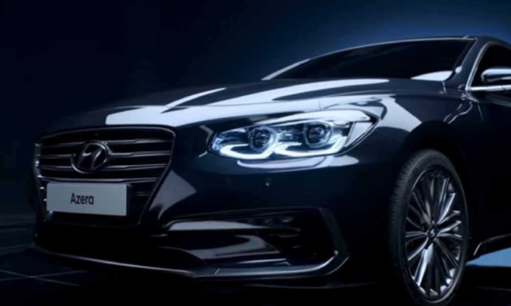 27 New Hyundai Grandeur 2020 Review for Hyundai Grandeur 2020