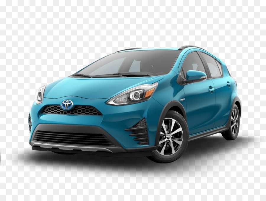 27 New Toyota Prius C 2020 Rumors by Toyota Prius C 2020