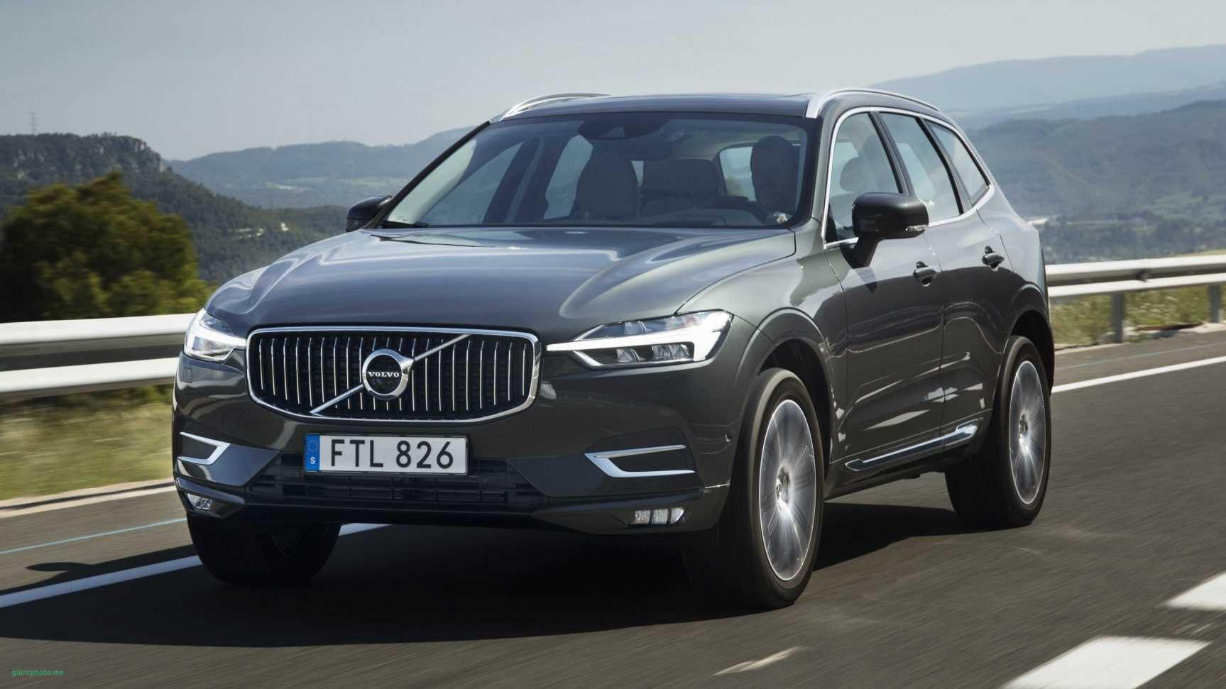27 New Volvo Facelift 2020 Spesification for Volvo Facelift 2020