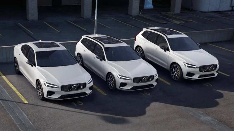27 New Volvo For 2020 Engine by Volvo For 2020