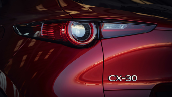27 The 2020 Mazda Cx 30 Price Spy Shoot by 2020 Mazda Cx 30 Price