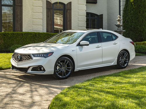 27 The Acura New Models 2020 Redesign with Acura New Models 2020