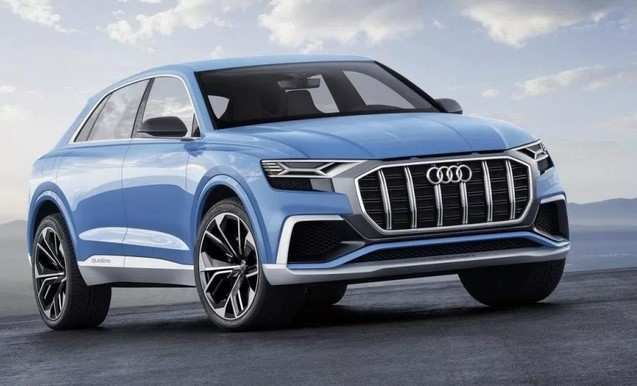 27 The Audi Q5 2020 Interior Review by Audi Q5 2020 Interior