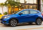 27 The Honda Hrv New Model 2020 Redesign with Honda Hrv New Model 2020