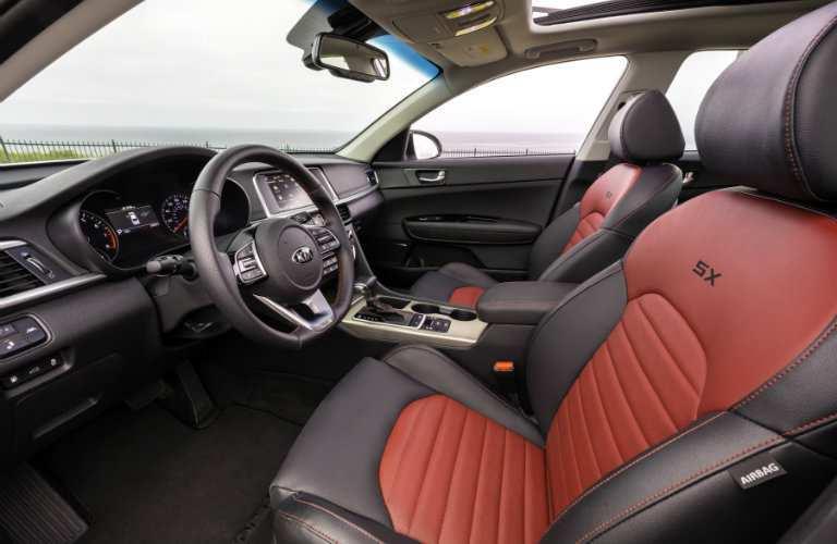 27 The Kia Optima 2020 Interior Engine by Kia Optima 2020 Interior